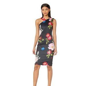 Ted Baker London floral dress